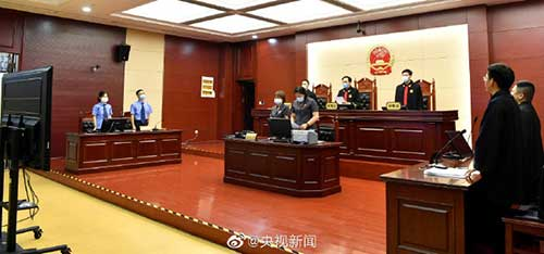 江西高院负责人向张玉环赔礼道歉 可申请国家赔偿